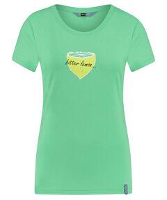 "Damen Outdoor-Shirt ""Sparta"" Kurzarm"