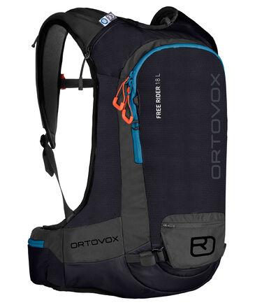 """Ortovox - Ski- und Snowboardrucksack """"Free Rider 18 Long"""" 18 Liter"""