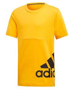 """Jungen Shirt """"Must Haves Badge of Sport"""""""