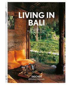 "Buch ""Living in Bali"""
