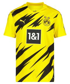 "Kinder Borussia Dortmund Fußballtrikot ""Home 20/21"" Replica"