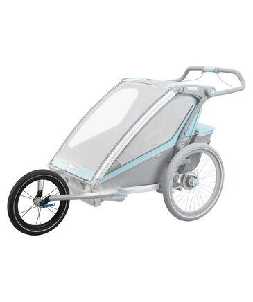"Thule - Kinderwagen Umrüst-Set ""Chariot Jogging Kit 2"" für double Version"