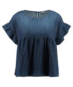 """Damen Shirt Kurzarm """"Short Sleeve Peplum Tee"""""""