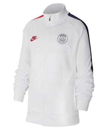 "Nike - Jungen Fußball Trainingsjacke ""Paris Saint-Germain"""