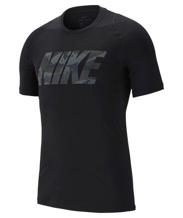 "Nike - Herren Trainingsshirt ""Pro"" Kurzarm"