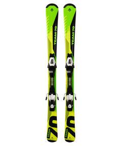 "Kinder Skier ""Pulse Team 70 ET"" inklusive Bindung ""ETC45/ETL75"""