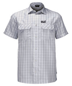 "Herren Wanderhemd ""Thompson Shirt Men"" Kurzarm"