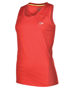 "Damen Tennisshirt ""Clubline Tank Top"""