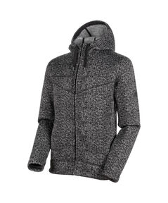 "Herren Fleecejacke/Midlayer ""Chamuera ML Hooded"""