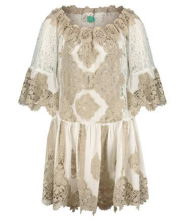 Antica Sartoria - Damen Strandkleid