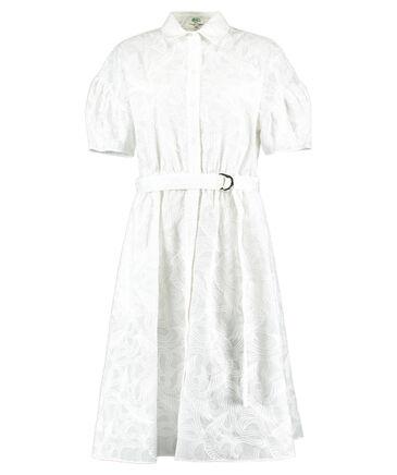 Kenzo - Damen Hemdblusenkleid