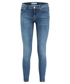 Damen Jeans Skinny Fit 7/8-Länge