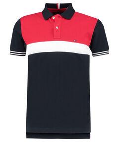 """Herren Polo-Shirt """"Colorblocked Regualr Polo"""""""