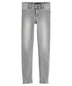 "Mädchen Jeans Skinny Fit ""La Milou-Deja Grey"""