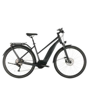 "Cube - E-Bike ""Touring Hybrid Pro 500 2020"" - Trapez"