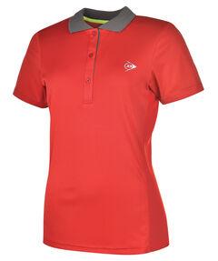 "Damen Tennis Poloshirt ""Clubline Polo"""