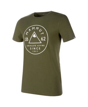"Mammut - Herren T-Shirt ""Absolute Alpine"""