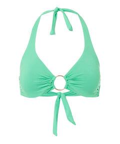 "Damen Bikinioberteil ""Bruessels Green Bikini Top"""
