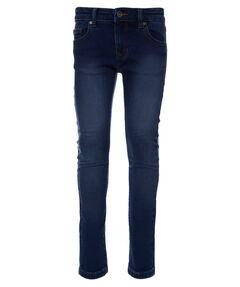 Mädchen Jeans Superstretch Slim Fit