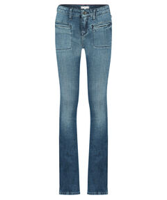 "Mädchen Jeans ""Flare"" Skinny Fit"