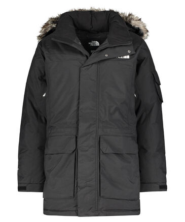 "The North Face - Herren Winterjacke ""Recycled McMurdo"""