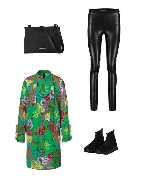 Outfit - Power Station