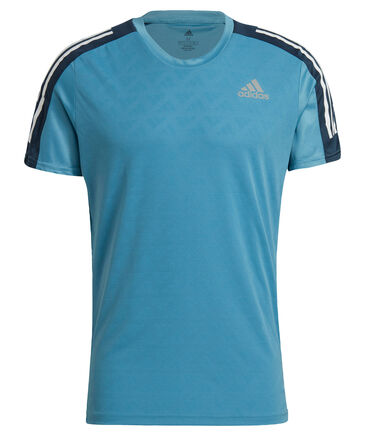 "adidas Performance - Herren Laufshirt ""Own the run"" Kurzarm"