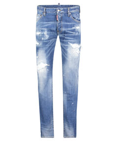 "Herren Jeans ""Cool Guy Distressed"" Skinny Fit"