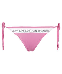 "Damen Bikinihose ""Logo String Slide Tie"""