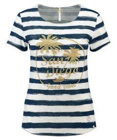 """Damen T-Shirt """"Good Vibes"""""""