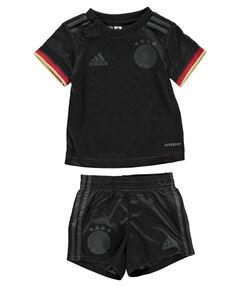 "Baby Fußball Trikot-Set ""DFB Away"" Replica"