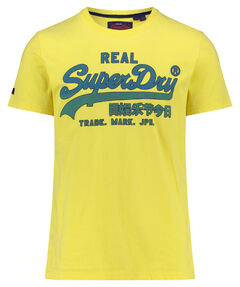 """Herren T-Shirt """"Vintage Logo Fade Mid Weight Tee"""""""