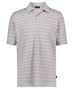 Herren Golf-Poloshirt Regular Fit Kurzarm
