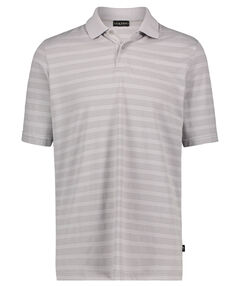 Herren Golf-Poloshirt Regular Fit Kurzarm
