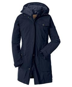 """Damen Bergjacke """"3in1 Jacket Storm Range L1"""""""