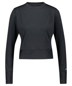 "Damen Laufshirt ""Notch Thermal Long Sleeve"""