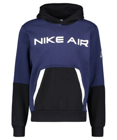 "Herren Sweatshirt ""Nike Air Pullover Fleece"""