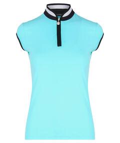 "Damen Golfshirt ""The Mariana Cap"" Kurzarm"