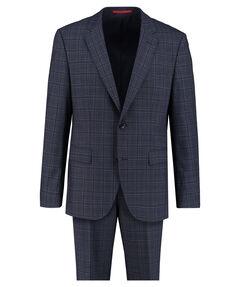 """Herren Anzug """"Jeffery/Simmons 182"""" Regular Fit zweiteilig"""