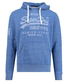 """Herren Sweatshirt mit Kapuze """"Premium Goods Hood"""""""