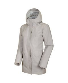 "Damen Jacke ""Chamuera HS Thermo Hooded"""