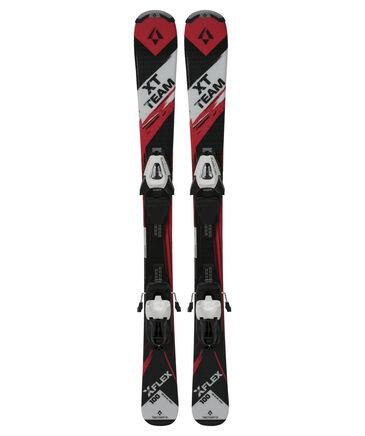 "Tecno Pro - Kinder Skier ""XT Team ET"" inkl. Bindung"