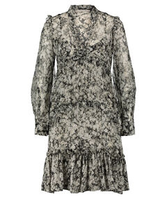 "Damen Kleid ""Shimmering Flower"" Langarm"