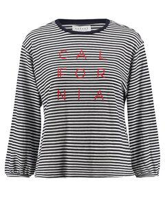 "Damen Shirt ""Jocelynn03"" Langarm"