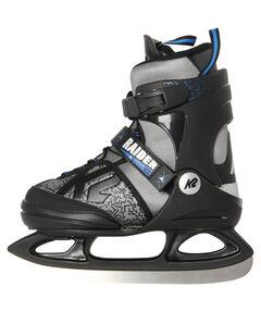 """Jungen Eishockey-Schlittschuhe """"Raider Ice"""""""