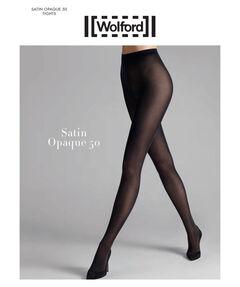 Damen Strumpfhose Satin Opaque 50