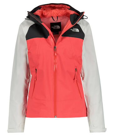 "The North Face - Damen Outdoorjacke ""Stratos"""