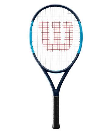 "Wilson - Kinder Tennisschläger ""Ultra 25 Junior"" - besaitet - 16 x 19"