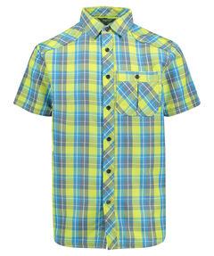 """Herren Outdoor-Hemd """"Chalki"""" Kurzarm"""