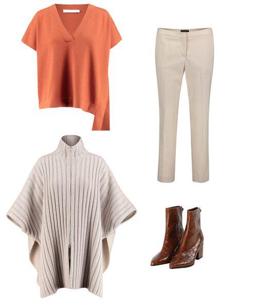 Outfit - Verliebt in den Herbst